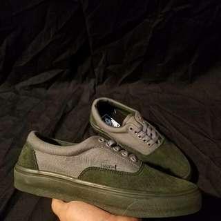 Vans era olive grey DT Size 40-44