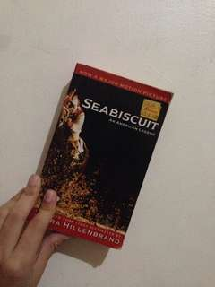 Book: Sea Biscuit