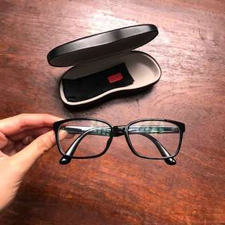 Rayban Glasses ( kacamata minus )