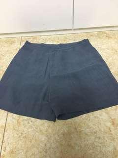 非常舒適的面料短褲,斯文,清屋白菜價$30