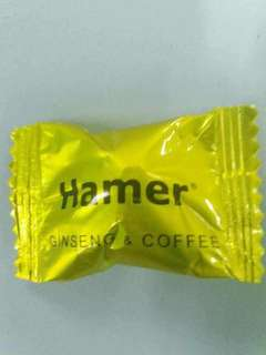 Hamer  gold