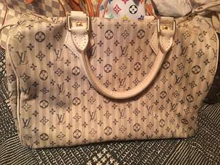 LV Mini lin speedy 30