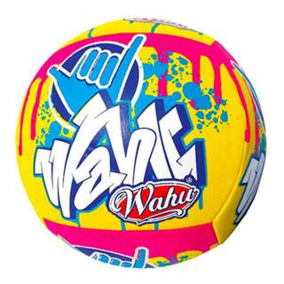 Wahu Beach Volley- Yellow