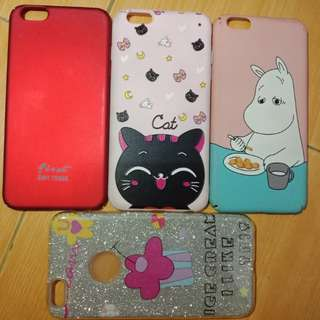 Casing iphone 6+ murahhhh