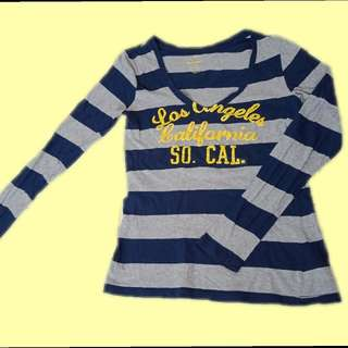 REPRICED OLD NAVY STRIPED LONG SLEEVES
