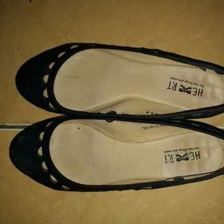 Flastshoes Dongker