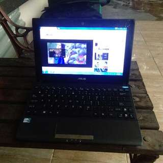 jual notebook asus 1025c