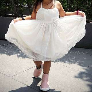 H&M Tutu Dress
