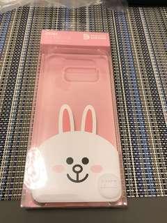 Samsung Galaxy S8 Line Friends Cony 保護機殻