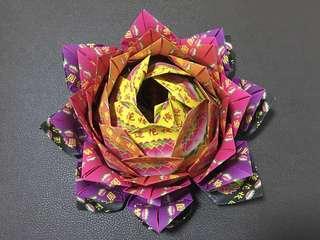 Lotus Flower for Prayers