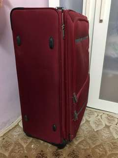 Luggage Bag Airways Largest Size