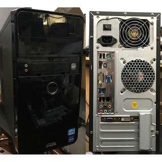 i5 Gaming PC, 可玩lol, cs go, overwatch, 文書, 上網, 睇片