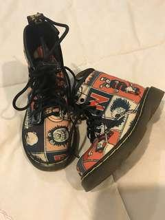 Doc Marten Kids boots