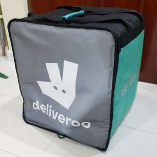 Deliveroo Bagpack *Cheapest!*
