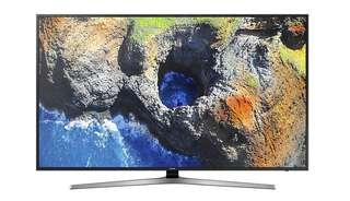 """55"""" UHD 4K Smart TV MU6100"""