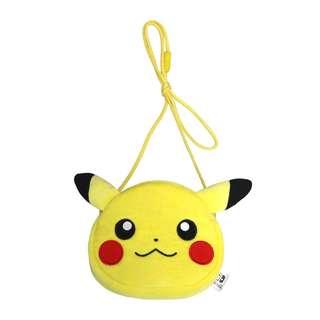 (預訂) NS Switch Joy-Con 手掣 專用收納袋 (比卡超)-另有精霊球款可供選擇