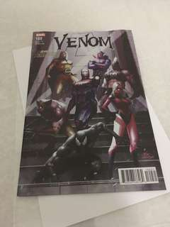Venom 160 Variant