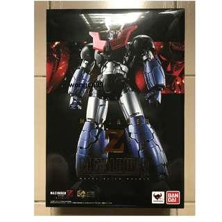 Metal Build Mazinger Z (Japan Stock)