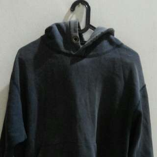 Sweater Hoodie Champion Original