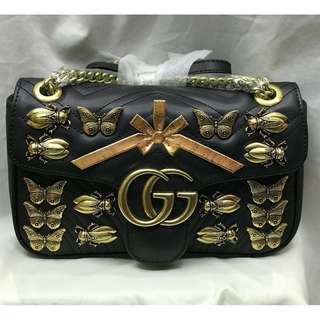 GUCCI GG SLING BAG