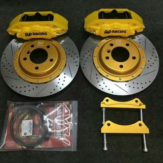 Ap Racing Caliper 6pot 355mm