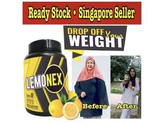 Lemonex slimming drink