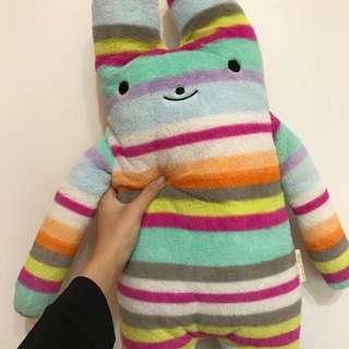 長抱兔長耳兔玩偶布偶