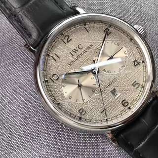 IWC Marble Face
