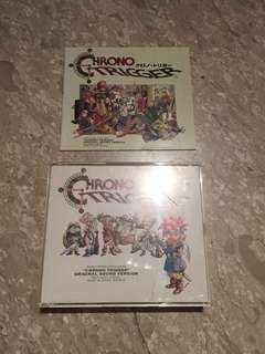 Chrono Trigger Original Sound Track