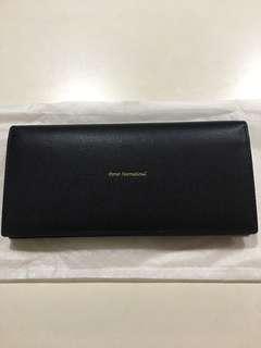 Porter Icon Long Wallet