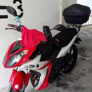 2020 Yamaha X1r sale