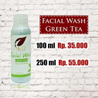 Facial Wash for Oily Face