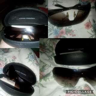 Sun Glasses(100% original ) Bought in US  with reciet.