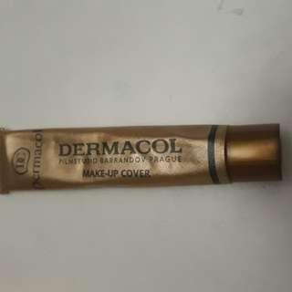 Inspired Dermacol (fake) Foundation/Concealer