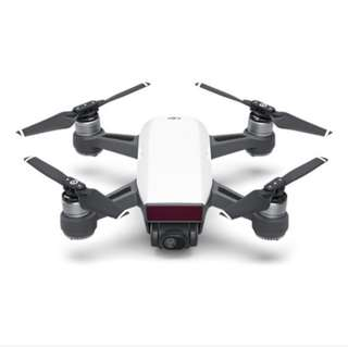 Willing to buy DJI Spark (Drone itself only)