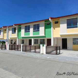 Rfo Townhouse Complete in Gen. Trias