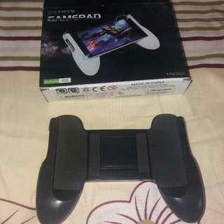 Mobile Phone Game (pad)