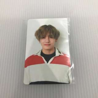 BTS LoveYourself Official PC