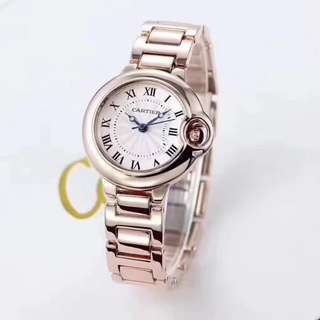 Cartier Ladies Set