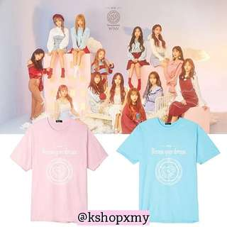 WJSN ' Dream Your Dream ' Tee