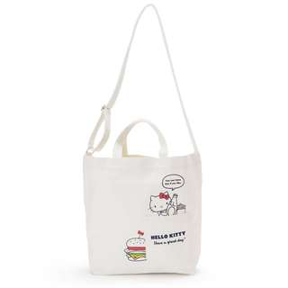 Hello Kitty 2 Way bag