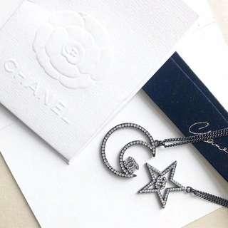 Chanel 長頸鏈