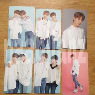 [available] dino caratland trading cards