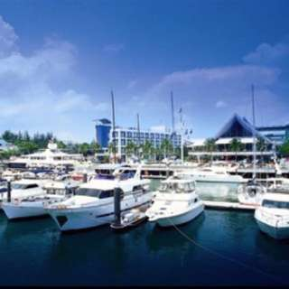 Membership for sale - Republic of Singapore Yacht Club