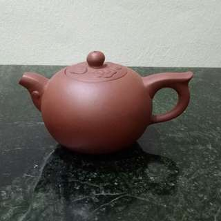 Yixing Zisha Teapot for collection