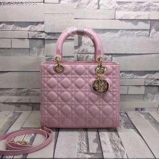 Lady Dior 24cm