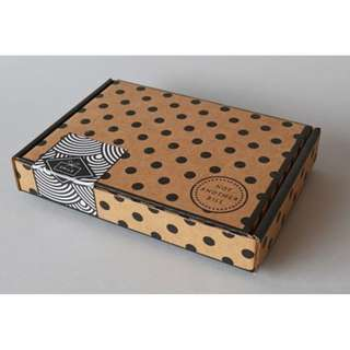 Cardboard Box Printing
