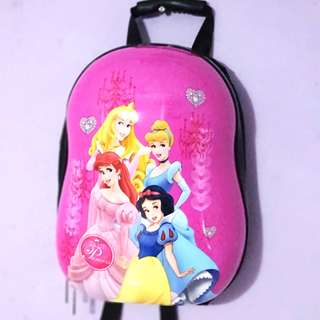 DISNEY Princesses eggshell bag