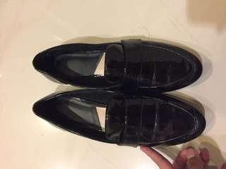 Mango shoes oxford