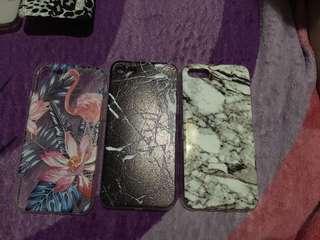 Iphone7 case bundle!